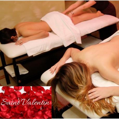 Offres St Valentin